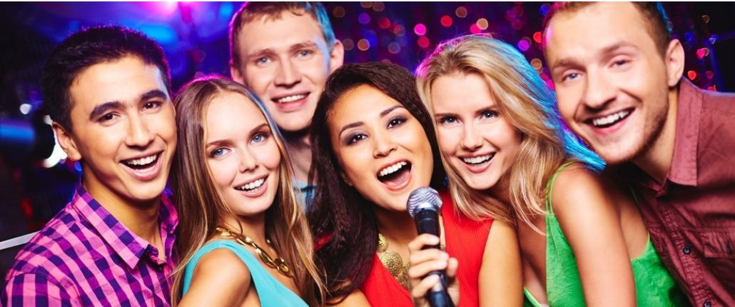 hyra karaoke Stockholm